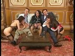 Vintage Fisting tube porn video