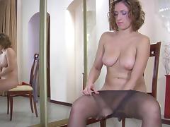 EPantyhoseLand Clip: Jaclyn tube porn video