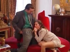 Vintage German Fuck tube porn video