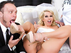 Aaliyah Love,Evan Stone,Dominik Kross in Mean Cuckold #05, Scene #01 tube porn video