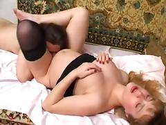 Yulia Tikhomirova - Pregnant fun with her husband again tube porn video