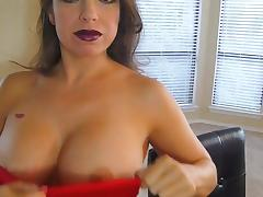 lipstick milf tube porn video