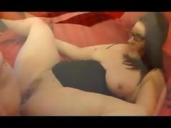 British BBW Anal tube porn video