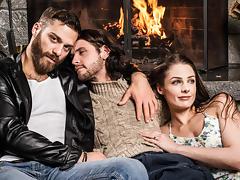 Tommy Defendi & Duncan Black in His Sister's Lover Video tube porn video