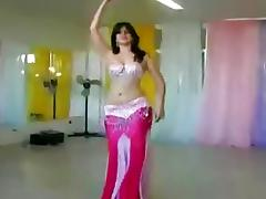 Hawt Stomach Dancing tube porn video
