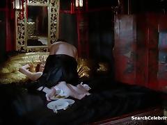 andrea ferreol - the big feast tube porn video