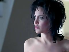 Angelina Jolie - Gia tube porn video