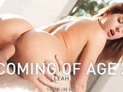 Leah Gotti in Coming of Age 2, James & Leah Video tube porn video