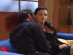 She enjoyd her Italian Uncle tube porn video