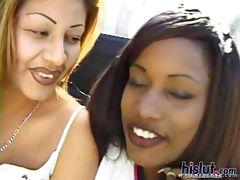 Koranah pleasured this rod tube porn video
