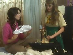 Faye Reagan & Ashlyn Rae & RayVeness in Pin-Up Girls #02, Scene #02 tube porn video