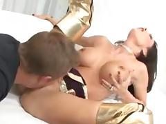 JESSICA JAYMES in Consumer Affairs 2 tube porn video