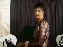 Klinik Enema tube porn video