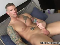 Sebastian Military Porn Video tube porn video