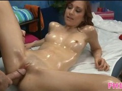 Cute sexy 18 year old gets fucked hard tube porn video