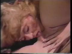 Busty blonde Barbara the Barbarian in this classic porn clip tube porn video