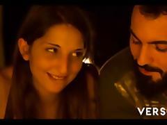 VERSO CINEMA Playing the Ouija Board tube porn video