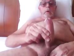 grandpastroke (no cum) tube porn video