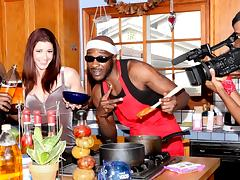 Cici Rhodes & Wesley Pipes & Mark Anthony in GangLand Super Gang Bang #04, Scene #05 tube porn video