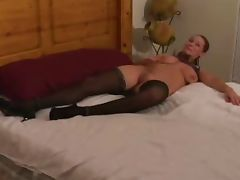 Cuckolds Wife Mrs Brown Black Bred tube porn video