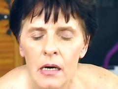 big ass hairy mature grannie tube porn video