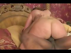 PAWG BBC tube porn video