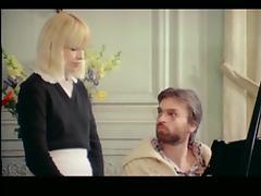 La Maison des fantasmes (1980) with Brigitte Lahaie tube porn video