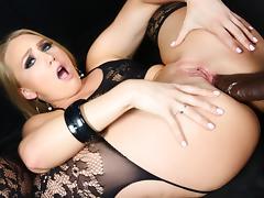 AJ Applegate Anal Fucked By Mandingo - ArchangelVideo tube porn video