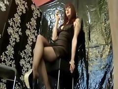 Stockings Legjob 2 tube porn video