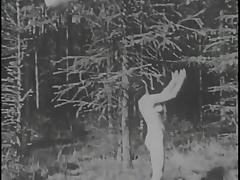 1940s nudists tube porn video