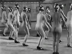 Le pompier des follies bergeres - 1926 tube porn video
