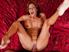 Tara Holiday & Bill Bailey in Housewife 1 on 1 tube porn video