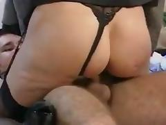 Classic french 4 tube porn video