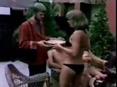 Vintage danish 1 tube porn video