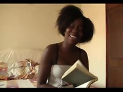 Ebony castings - azalee-anal tube porn video