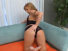 Velicity Von fucked by a black man tube porn video