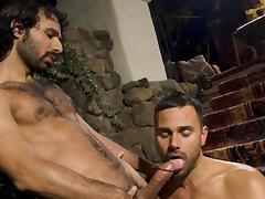 Aybars & Conner Habib in Tales Of The Arabian Nights, Part 1, Scene #04 tube porn video