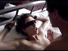 Margo Stilley Blindfold Sex In 9 Songs tube porn video