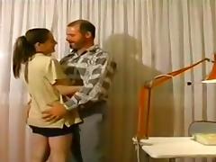 stepdad helps with homework tube porn video