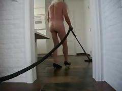 Poetsen voor Mistress Lisenka tube porn video