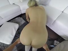 Pov strapon lesbienne tube porn video