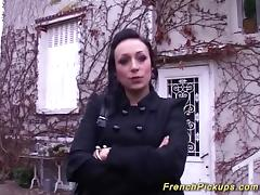 tattooed french gets deep anal fucked tube porn video
