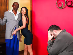 Sean Michaels in Can You Be A Man!! - RealityJunkies tube porn video
