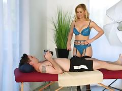 Stepmom s a Model tube porn video