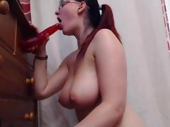 Hot irish babe tube porn video