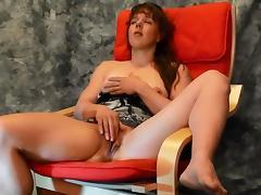 Genuine Dutch whore tube porn video