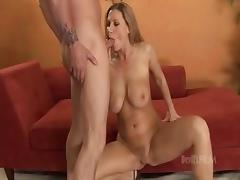 Fabulous pornstar Devon Lee in best big tits, cumshots porn movie tube porn video