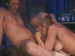 Nina Hartley tube porn video
