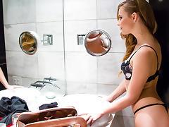 Jillian Janson & Bill Bailey - TonightsGirlfriend tube porn video