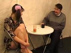 Daddy Loves Fucking His Sweet Skinny Girl ! tube porn video